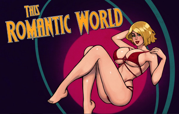 Switchverse Games - This Romantic World (InProgress) Ver.1.0 + Comics