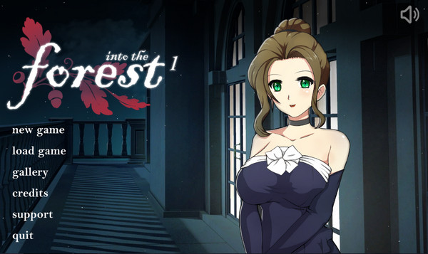 BabusGames - Into the Forest (Ch. 1)