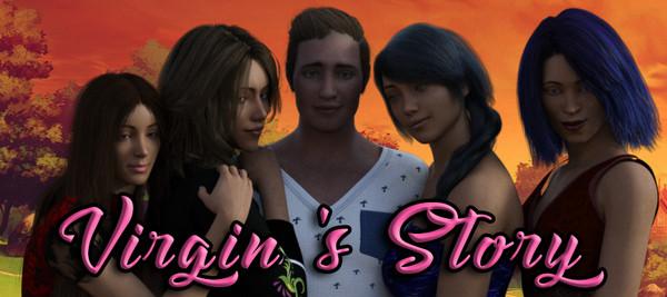Wet Pantsu Games - Virgin's Story (InProgress) Ver.0.6