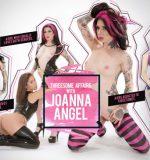 Lifeselector – Threesome Affairs with Joanna Angel