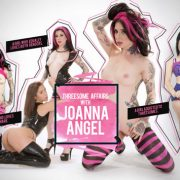 Lifeselector - Threesome Affairs with Joanna Angel