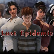 NLT Media - Lust Epidemic (InProgress) Ver.08092