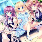 Princess Sugar – Hime to Otome no Yakimochi LOVE