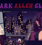 Projekt Wolfenstahl – Dark Alley Elf