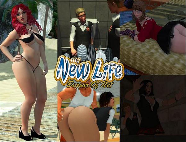Beggarofnet - The New Life (Update) Ver.1.9