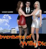 Nenadasanovic – Adventures of Willy D (Update) Ver.0.26