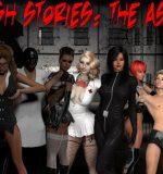 Darktoz – Fetish Stories: The Asylum