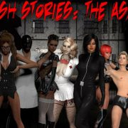 Darktoz - Fetish Stories: The Asylum