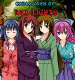 Wet Pantsu Games – Chronicles of Red Lights