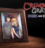 Sierra Lee – Crimson Gray: Dusk And Dawn