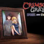 Sierra Lee - Crimson Gray: Dusk And Dawn