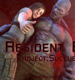 26RegionSFM – Resident Evil – Project: Succubus