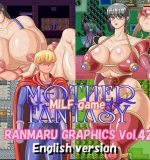 Ranmaru Graphics – Milf Game Mother Fantasy (Eng)