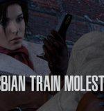 KamadevaSFM – Lesbian Train Molesters