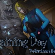 26RegionSFM - Samus Training