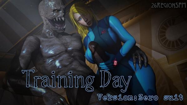 26RegionSFM - Samus Training