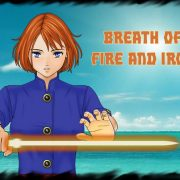 Sukeirugaden - Breath of Fire and Iron (Eng)