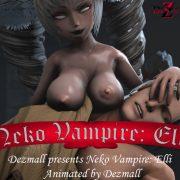 DeZmall - Neko Vampire Elli