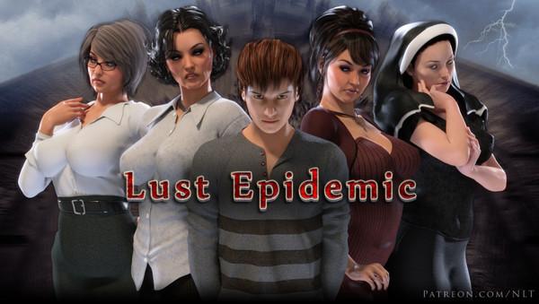 NLT Media - Lust Epidemic (Update) Ver.22112