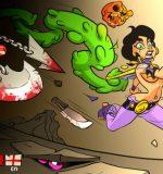 Xaljio & Dahr – Iris Quest: The Goblins' Curse