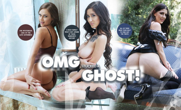 Lifeselector - OMG I Fucked a Ghost!