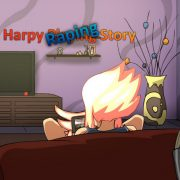 Octopussy - Fire Harpy Raping Story