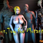 26RegionSFM - Samus Toy for Mutants