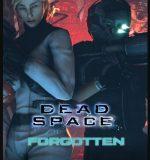 Art by Dinoboy555 – Dead Space – Forgotten