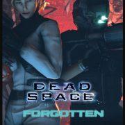 Art by Dinoboy555 - Dead Space - Forgotten