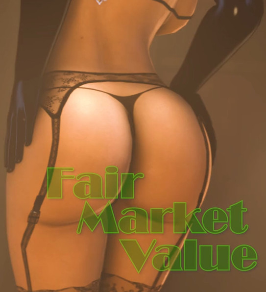 StrayaSFM - Fair Market Value