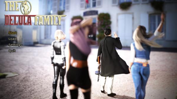 HopesGaming - The DeLuca Family (InProgress) Ver.0.03