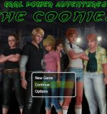 Shadowstar – Grrl Power Adventures – The Coonies