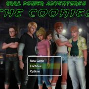 Shadowstar - Grrl Power Adventures – The Coonies