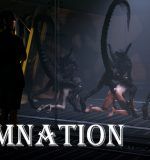 Defilerofwaifu S&V productions – Damnation 1,2,3