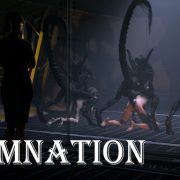 Defilerofwaifu S&V productions - Damnation 1,2,3