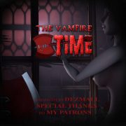 Dezmall - The Vampire Time