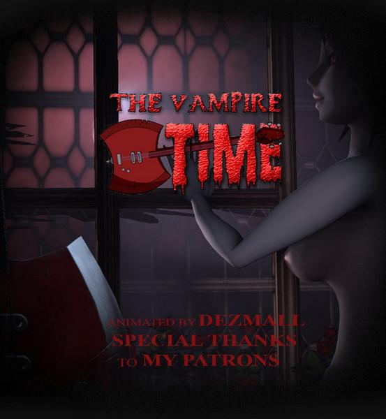Dezmall - The Vampire Time