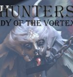DeZmall-01 – Furry Hunters: The Fallen Lady of the Vortex