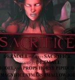 DeZmall – Sacrifice