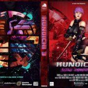 Studio FOW - Kunoichi 3: Dark Butterfly