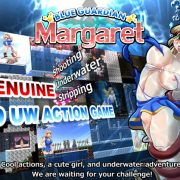 FoxEye – Blue Guardian: Margaret (Eng)