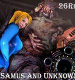 26RegionSFM – Samus and Unknown Planet 1-8