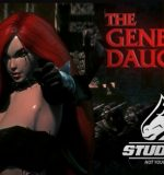 Studio FOW – Katarina The General's Daughter