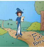 Sa Nya Nya – Futa Forest