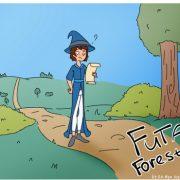 Sa Nya Nya - Futa Forest