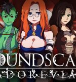 Red Dakkar – Roundscape: Adorevia (Update) Ver.4.1a