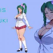 Eat My Popsicle Studios - Dr. Yuuko's Sex Practice