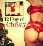 Art by TGTrinity – 12 Days of Christy