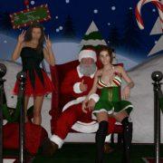 Mr. Rigg - Haley and Clara's Christmas Special