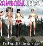 Pink Pencil – Framboise Errands